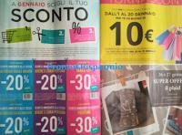 Logo Tigotà: buoni sconto da ritagliare e Tornasconto da 10€