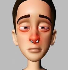 Cara mengatasi hidung tersumbat secara alami