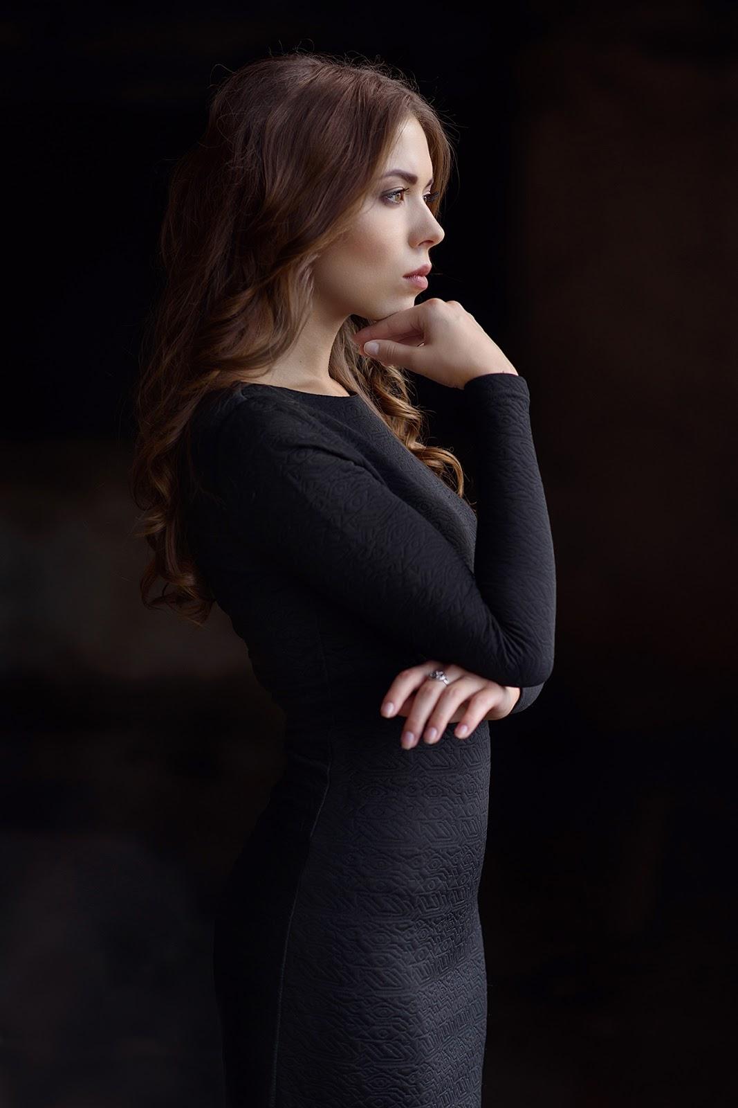 Дарья. Портретная фотосессия