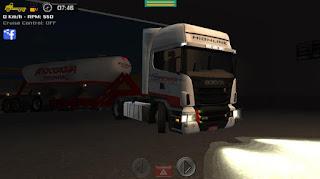Grand Truck Simulator Mod