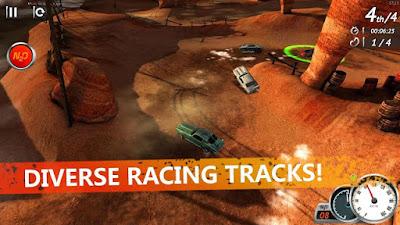 Underground Racing HD Mod APK-2