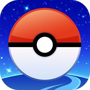 لعبة بوكيمون Pokémon GO