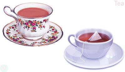 Tea,চা