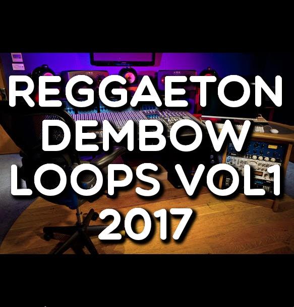 libreria dembows loops reggaeton gratis