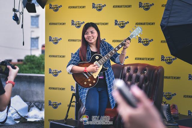 MEGADETH LIVE IN MALAYSIA 2017 STADIUM NEGARA Concert Photo