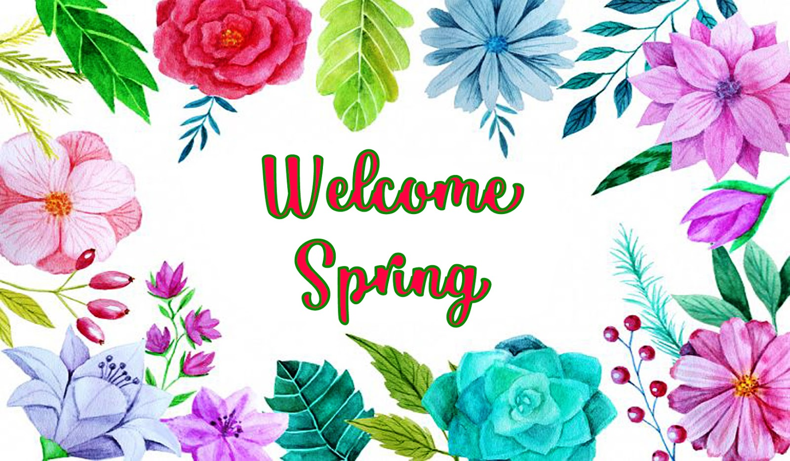 melbourne fresh daily welcome spring