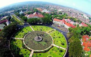 Paket Tour Travel Batu Malang 3 Hari 2 Malam