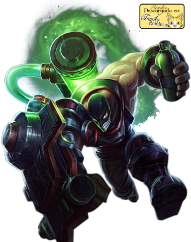 PNG-Augmented Singed