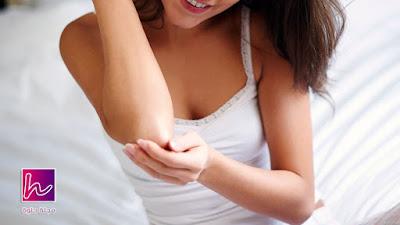 صابون الكبريت لتفتيح وتبيض البشرة والبقع السوداء