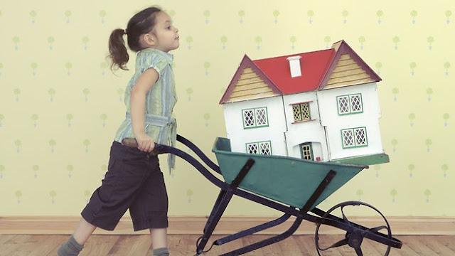 Heboh #KidsJamanNow Dipermudah Beli Rumah Dengan Program Pemerintah