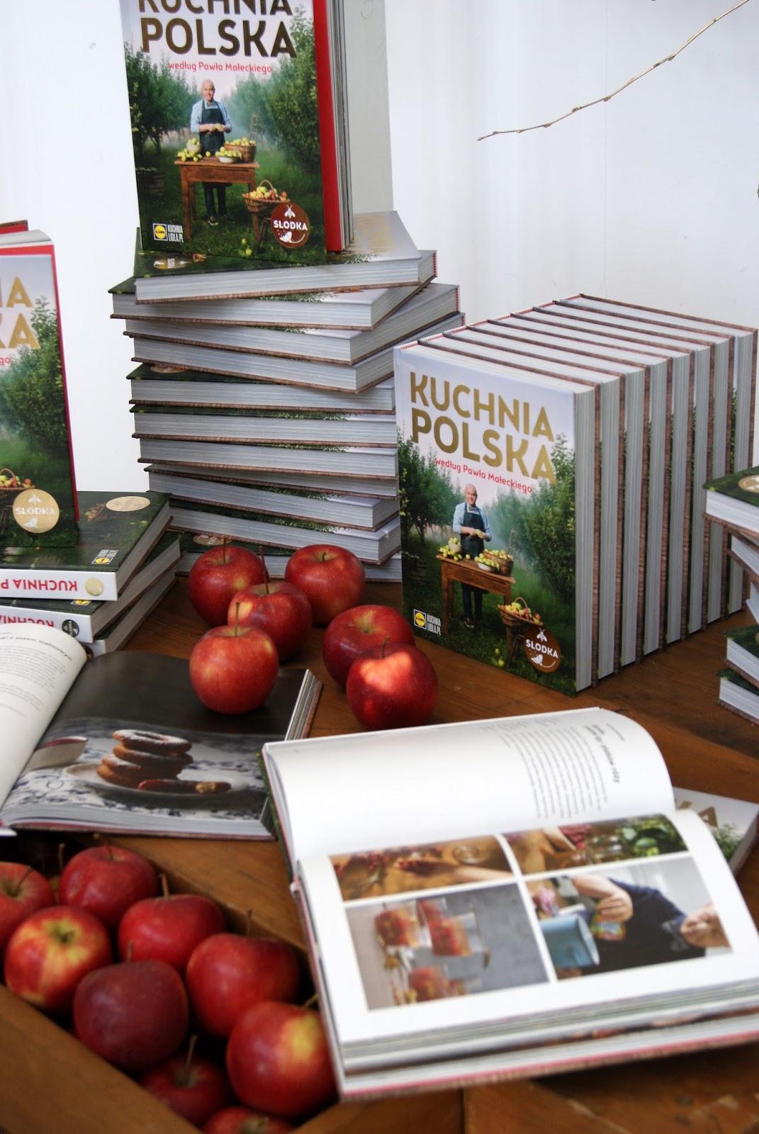 Kuchnia Bon Appetit Kuchnia Polska Z Pawłem Małeckim Czyli