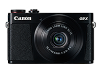 Canon PowerShot G9 X Software Download