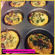 Go To Breakfast Protein Egg Pies