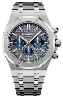 Montre Audemars Piguet Royal Oak Chronographe Titane