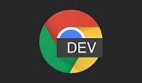 Android için Chrome Dev Uygulamasını İndirin