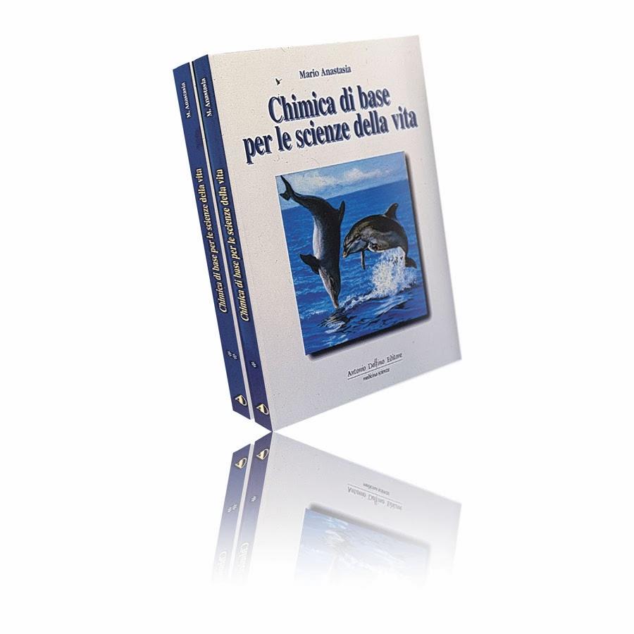 Libro Di Chimica Di Base