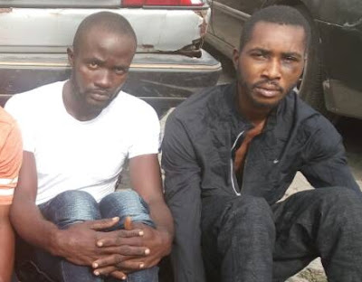 deadly kidnappers rivers state