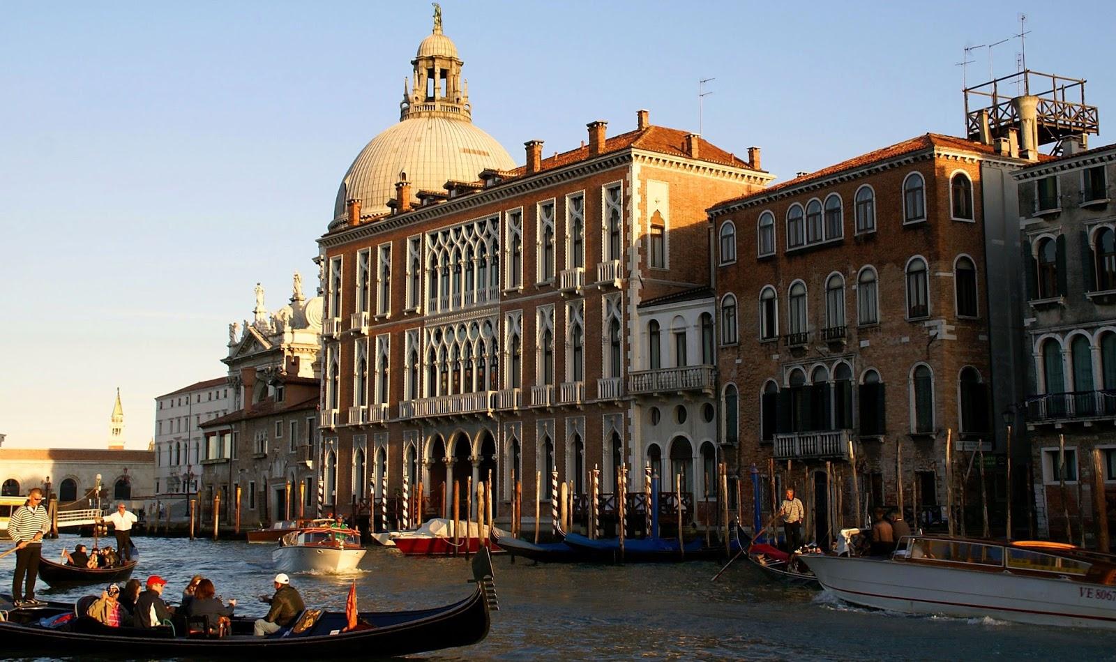 Travel Adventures Venezia Venice Veneto A voyage