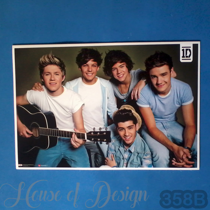 POSTER, POSTER CUSTOM, POSTER A3, POSTER A4, POSTER A5, POSTER CUSTOM SIZE, POSTER BAND, POSTER BOY BAND, POSTER SINGER, POSTER KPOP, POSTER KDRAMA, POSTER AKTRIS, POSTER KOREA, POSTER ONE DIRECTION, POSTER HARRY STYLE, POSTER LOUIS TOMLINSON, POSTER ZAYN MALIK, POSTER NAILL HORAN, POSTER 1D
