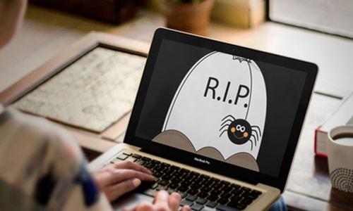 5 Penyebab dan Cara Mengatasi Laptop Sering Mati Sendiri