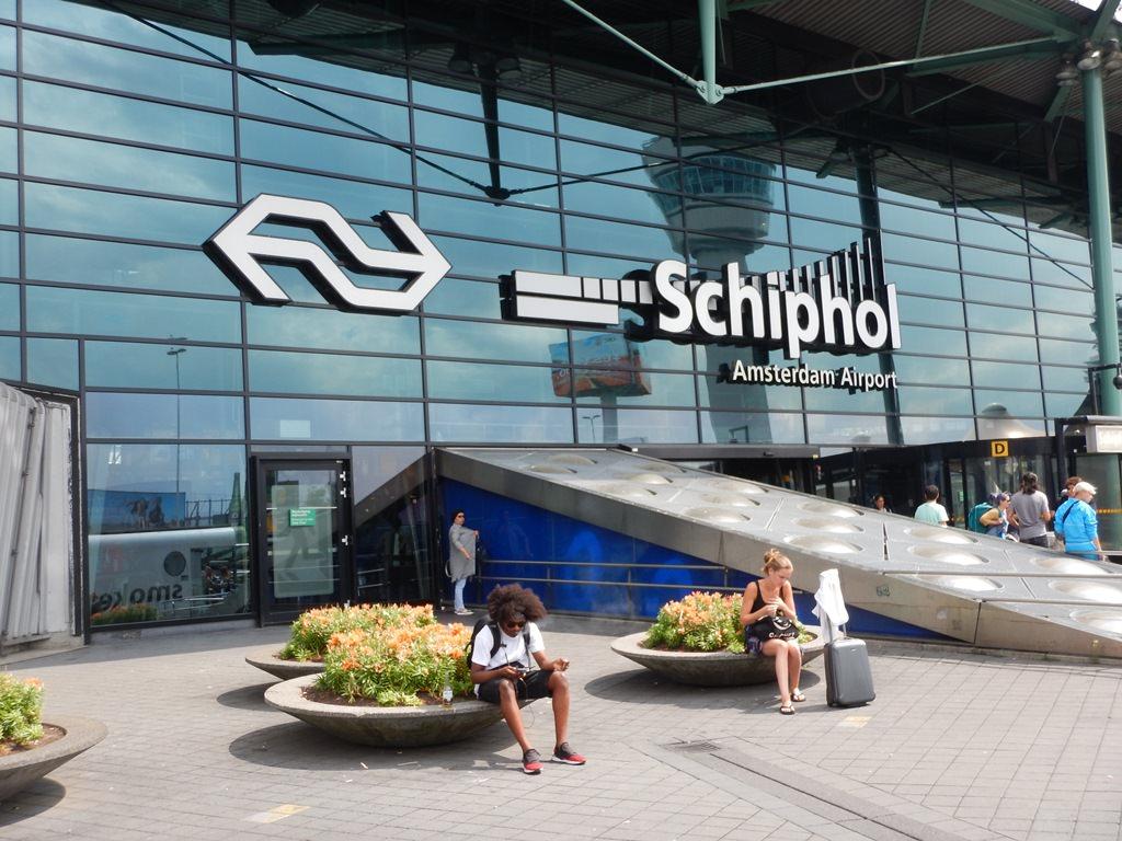 Como viajar de trem pela Holanda