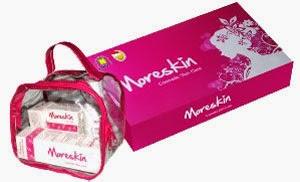 Jual Moriskin Skin Care