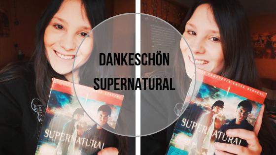 Supernatural Serienjunkies
