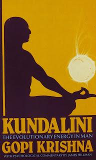 Kundalini The Evolutionary Energy in Man by Gopi Krishna PDF Book Download
