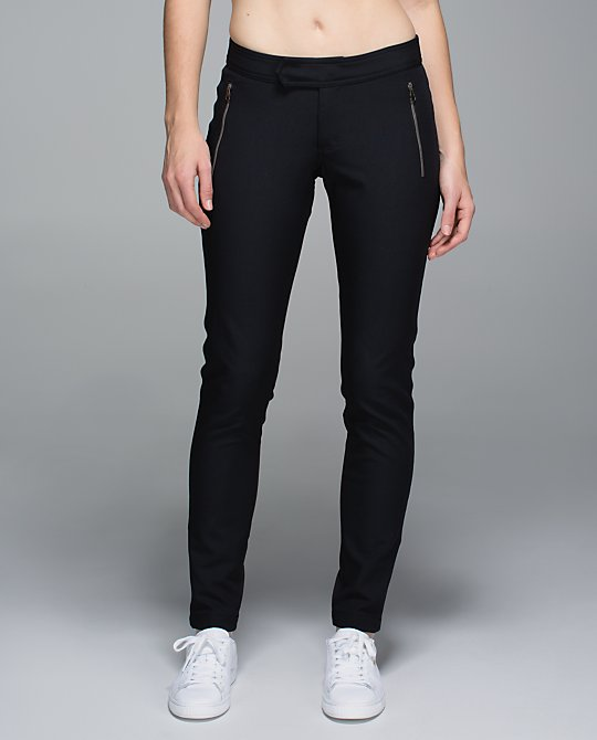 lululemon ascent pant
