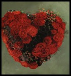Fúnebre, Funeral, Coroa de flores
