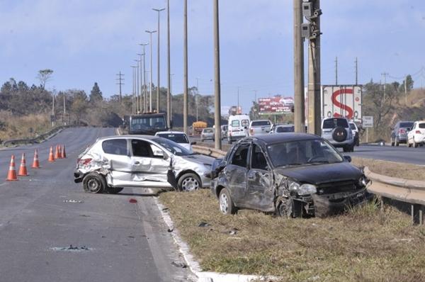 Motorista que fugir do local do acidente comete crime, define o STF