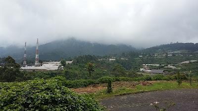 Villa Sewaan Di Bandung