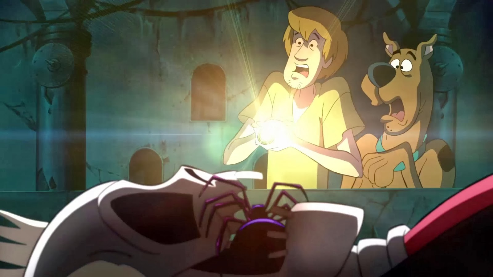 scooby doo camp scare full movie download 720p