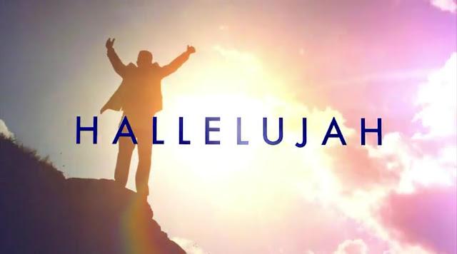 Shortcut to Hallelujah