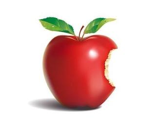 Buah Apel dan Apple iPhone dari Sisi Produk Teknologi
