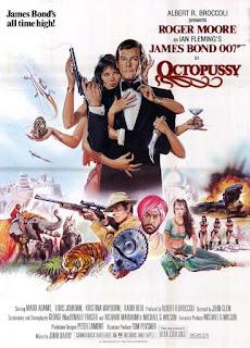 James Bond 007 Octopussy (1983) 007 เพชฌฆาตปลาหมึกยักษ์ ภาค 13