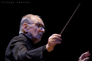 Ennio Morricone kompozytor i dyrygent