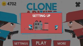 Clone Armies Apk v1.24