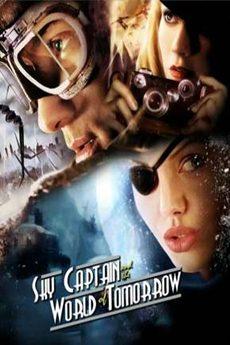 Download Capitão Sky e o Mundo de Amanhã Dublado e Dual Áudio via torrent
