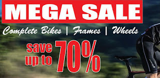 GH SpeedBikes & Pro SpeedBikes Mega Sale 2016