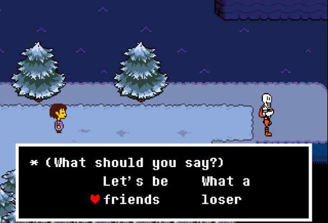 undertale free download full game