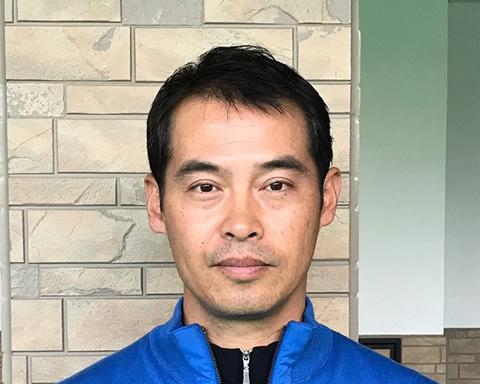大木昌幸プロ
