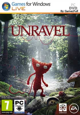 Unravel PC [Full] Español [MEGA]