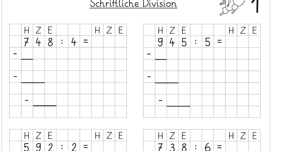 Old Fashioned Multiplizieren 3 Stellige Zahlen Die Durch 1 Digit ...