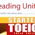 Reading Unit 1 - Starter TOEIC