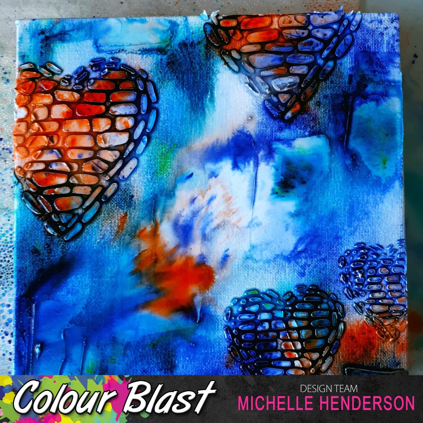 Colour Blast  October 2018 742f9fb53