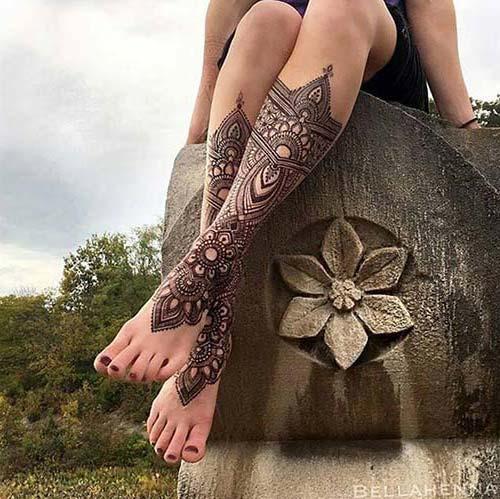 kadın maori tribal dövmeleri woman maori tribal tattoos 36