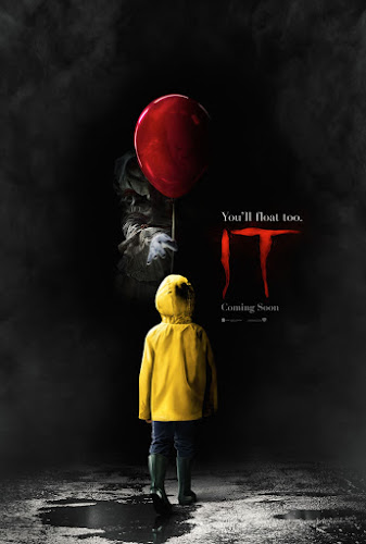It (HDRip 720p Ingles Subtitulada) (2017)