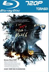 I Am Not a Serial Killer (2016) BRRip 720p
