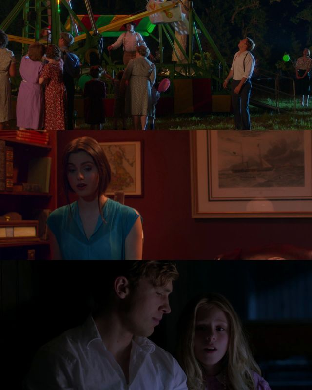 La Sirenita (2018) HD 1080p y 720p Latino